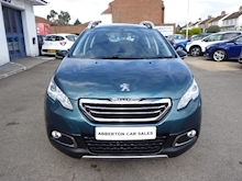 Peugeot 2008 Blue Hdi S/S Urban Cross - Thumb 2
