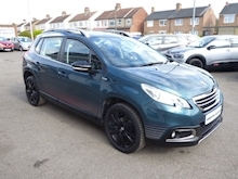 Peugeot 2008 Blue Hdi S/S Urban Cross - Thumb 3