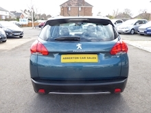 Peugeot 2008 Blue Hdi S/S Urban Cross - Thumb 5