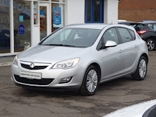 Vauxhall Astra Excite Cdti - Thumb 0