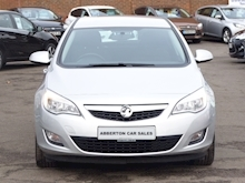 Vauxhall Astra Excite Cdti - Thumb 1