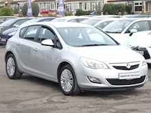 Vauxhall Astra Excite Cdti - Thumb 2