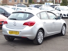 Vauxhall Astra Excite Cdti - Thumb 3