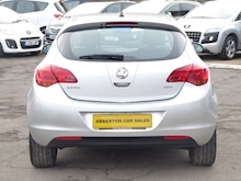 Vauxhall Astra Excite Cdti - Thumb 4