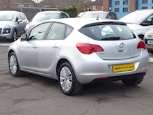 Vauxhall Astra Excite Cdti - Thumb 5