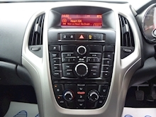 Vauxhall Astra Excite Cdti - Thumb 8