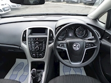 Vauxhall Astra Excite Cdti - Thumb 13