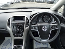 Vauxhall Astra Excite Cdti - Thumb 14