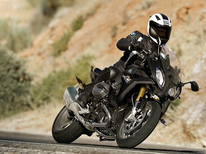 BMW R1200 RS - Large 2