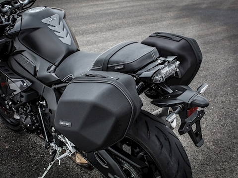 Yamaha MT10 Tourer