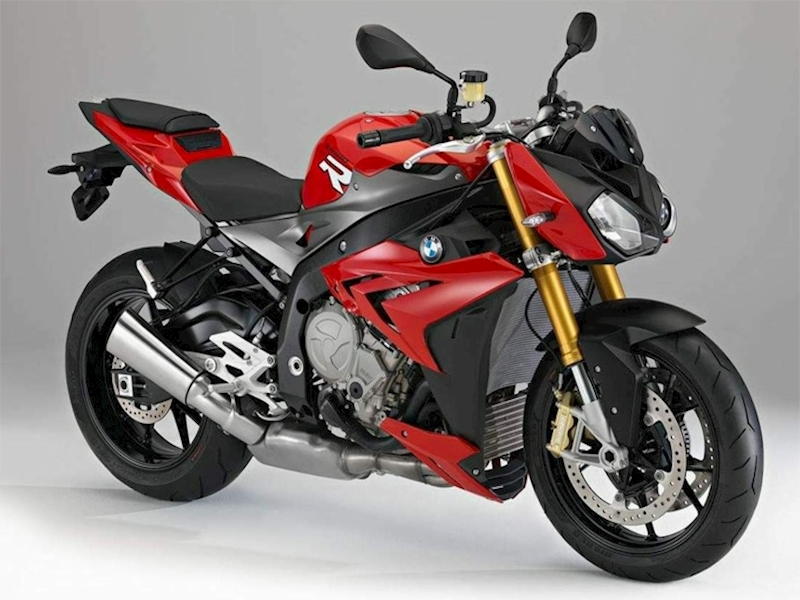 S1000 R 1000 Naked Sports Manual Petrol