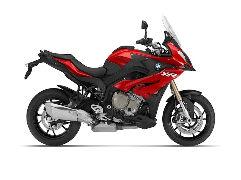 BMW S1000 XR 2018 - Large 0