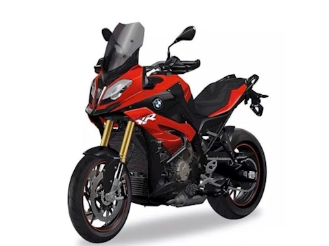S1000 XR 2018 1000 Adventure Sports Manual Petrol