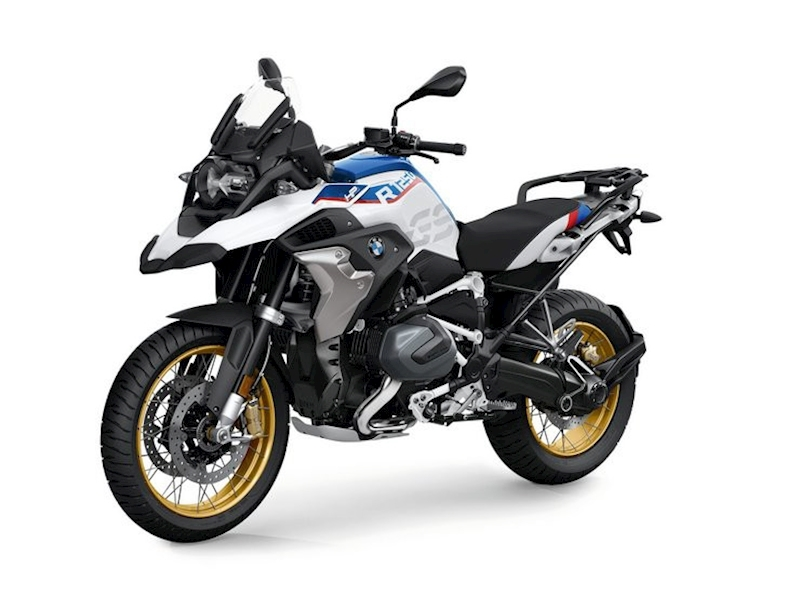 BMW R 1250 GS RALLYE - Large 0