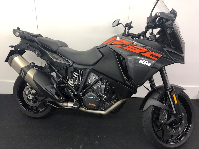 Ktm 1290 SUPER ADVENTURE S 18 - Large 2
