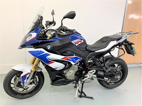 BMW S 1000 XR SPORT SE Unknown