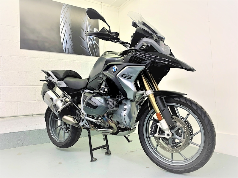 BMW R 1250 GS TE Unknown - Large 0