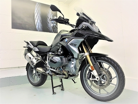 BMW R 1250 GS TE Unknown