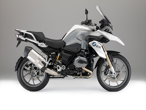 R 1200 GS TE Adventure 1200 Manual Petrol