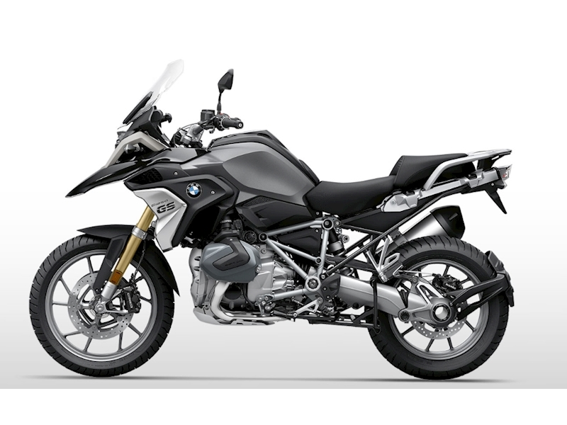 BMW R1250 GS TE - Large 0
