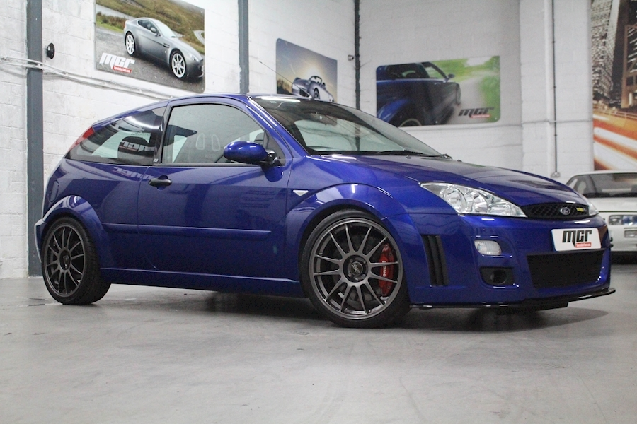 Focus Rs Hatchback 2.0 Manual Petrol