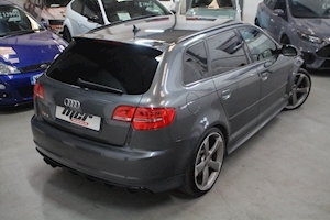 A3 Rs3 Quattro Hatchback 2.5 Automatic Petrol