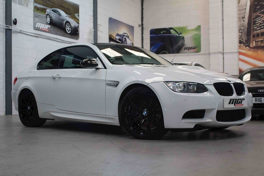 3 Series M3 Alpine Coupe 4.0 Semi Auto Petrol