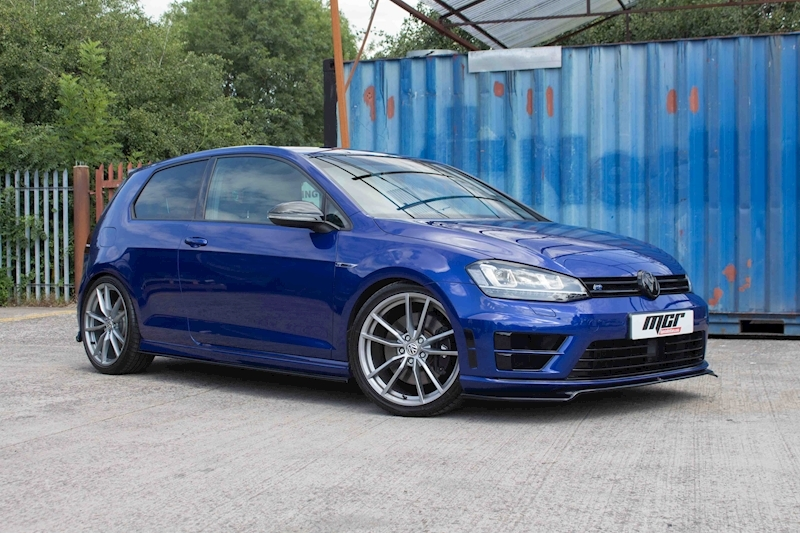Golf R 2.0 3dr Hatchback Manual Petrol