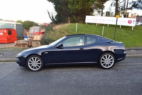 3200 Gt V8 Coupe 3.2 Manual Petrol