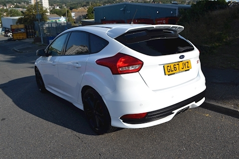 Focus ST-3 2.0 5dr Hatchback Manual Petrol