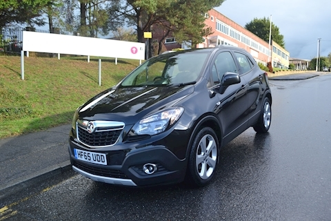 Mokka Tech Line 1.6 5dr Hatchback Manual Diesel