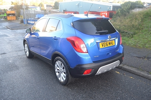 Mokka SE 1.4 5dr Hatchback Manual Petrol