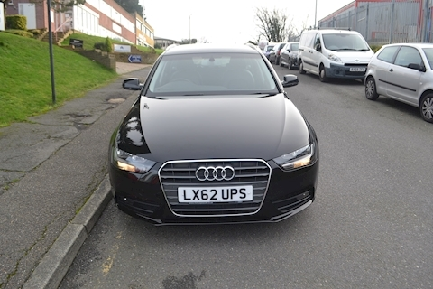 2.0 TDIe SE Technik Estate 5dr Diesel Manual (120 g/km, 161 bhp)