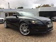 Tt(2) Tfsi Convertible 2.0 Manual Petrol