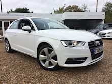 A3 Tfsi Sport Hatchback 1.2 Manual Petrol
