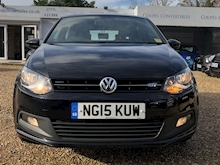 Polo Bluegt Dsg Hatchback 1.4 Semi Auto Petrol