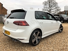 Golf  R Dsg Hatchback 2.0 Semi Auto Petrol
