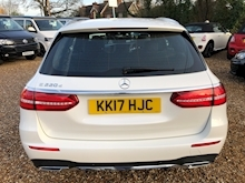 E Class E 220 D Amg Line Premium Plus Estate 2.0 Automatic Diesel