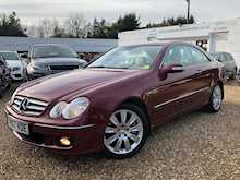 Clk Clk320 Cdi Elegance Coupe 3.0 Automatic Diesel