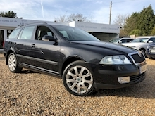 Octavia Tdi Laurin & Klement Estate 2.0 Manual Diesel