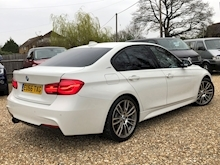 3 Series 330E M Sport Saloon 2.0 Automatic Petrol/Electric