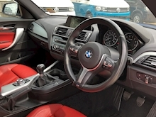 2 Series 228I M Sport Coupe 2.0 Manual Petrol