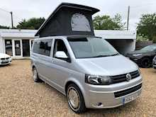 Campervan T30 Tdi Campervan Highline 2.0 Campervan Manual Diesel