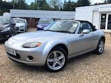 Mx-5 I Convertible 1.8 Manual Petrol