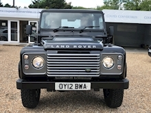 Defender 90 Td Xs Station Wagon 2.2 3dr Light 4X4 Utility Manual Diesel