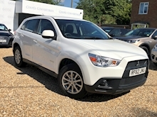 Asx Attivo Hatchback 1.6 Manual Petrol