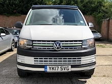 Campervan T32 150 Manual LWB Campervan 2.0 Campervan Manual Diesel