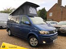 Campervan T28 Tdi Highlne Campervan Manual