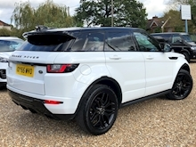 Range Rover Evoque Td4 Hse Dynamic Lux Estate 2.0 Automatic Diesel