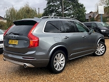 Xc90 D5 Momentum Awd Estate 2.0 Automatic Diesel